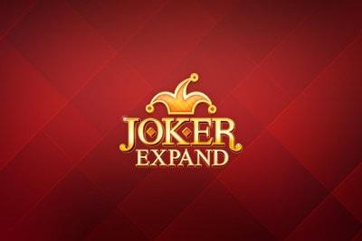 Joker Expand Slot
