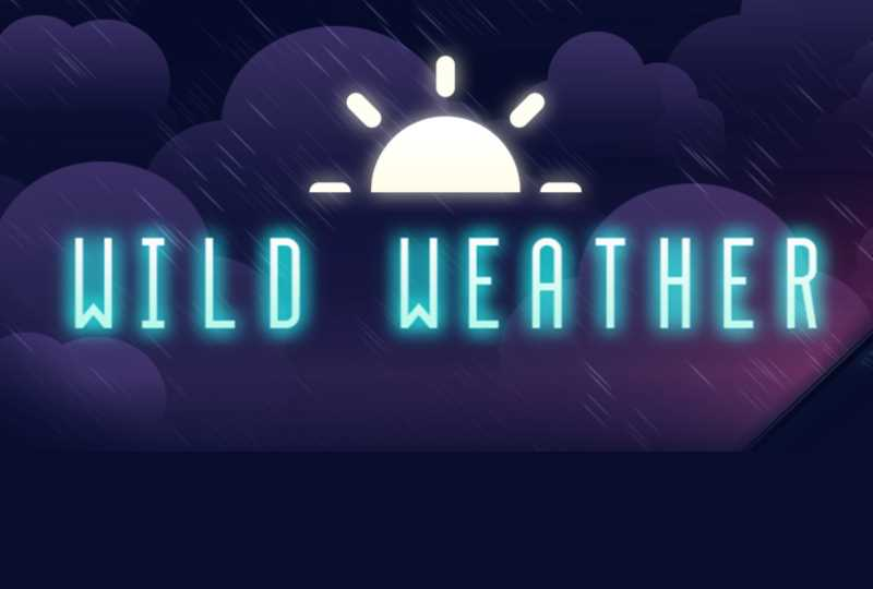 Wild Weather Slots